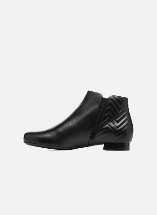 Boots en enkellaarsjes Hassia Lou 989 Zwart voorkant