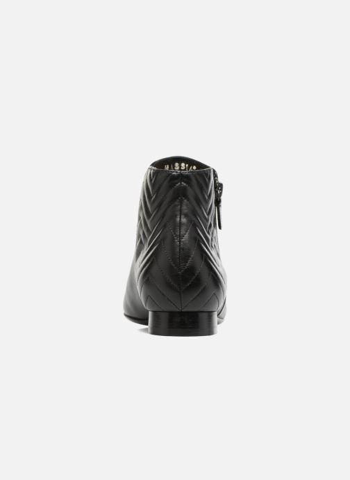 Boots en enkellaarsjes Hassia Lou 989 Zwart rechts