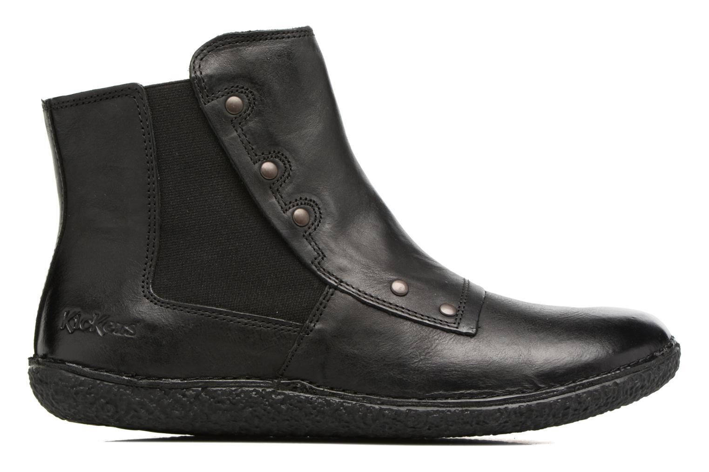 Kickers HAPPLI (Negro) - Botines Botines -  en Más cómodo Cómodo y bien parecido a96025