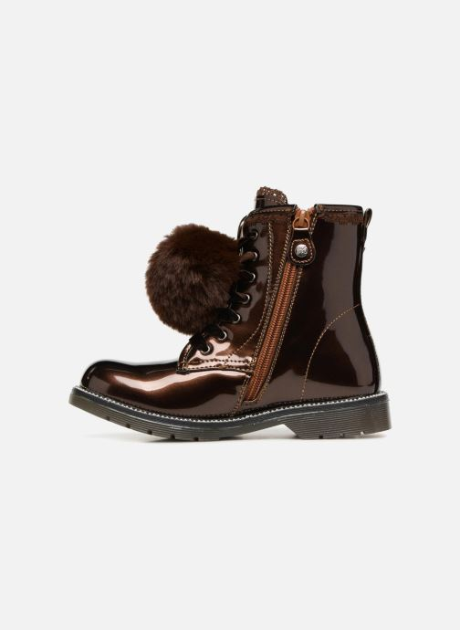 Bottines et boots Gioseppo 41510 Marron vue face