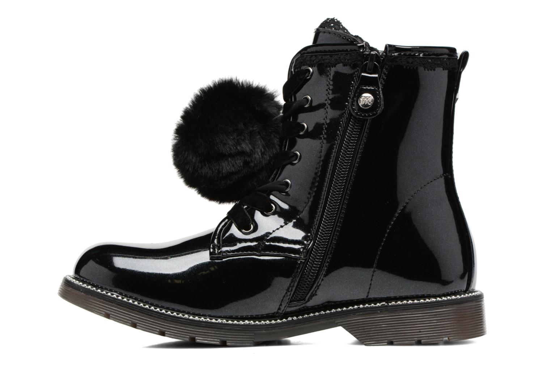 Bottines et boots Gioseppo 41510 Gris vue face