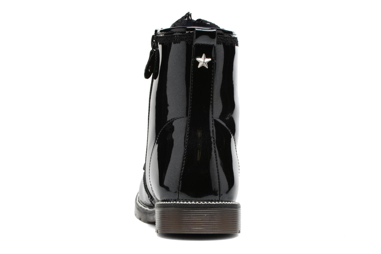 Bottines et boots Gioseppo 41510 Gris vue droite