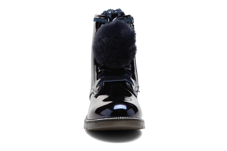 Ankelstøvler Gioseppo 41510 Blå se skoene på