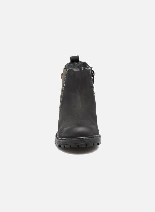 Stiefeletten & Boots Gioseppo 41553 schwarz schuhe getragen