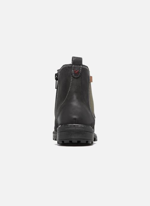Stiefeletten & Boots Gioseppo 41553 schwarz ansicht von rechts