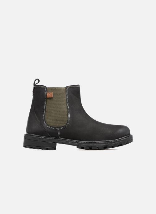 Stiefeletten & Boots Gioseppo 41553 schwarz ansicht von hinten