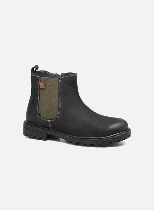 Stiefeletten & Boots Gioseppo 41553 schwarz detaillierte ansicht/modell