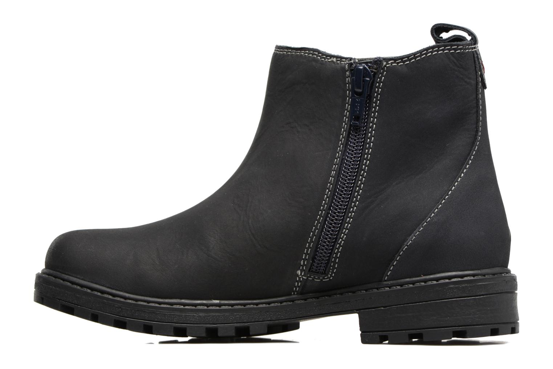 Boots en enkellaarsjes Gioseppo 41553 Blauw voorkant