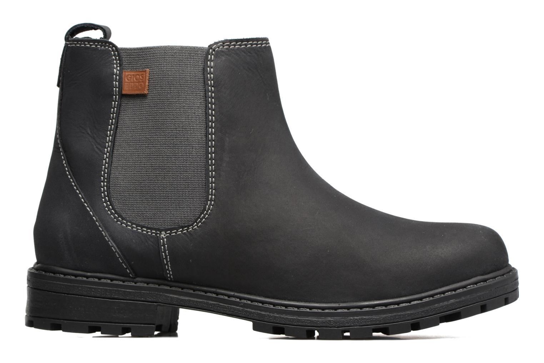 Boots en enkellaarsjes Gioseppo 41553 Blauw achterkant