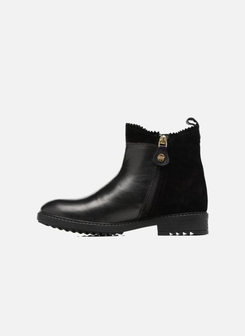 Bottines et boots Gioseppo 41537 Noir vue face