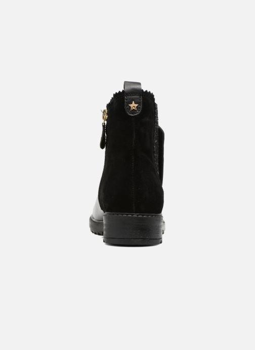 Bottines et boots Gioseppo 41537 Noir vue droite