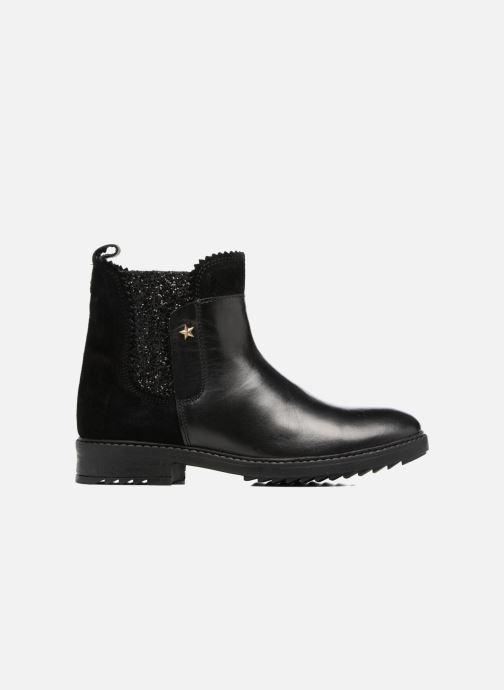 Bottines et boots Gioseppo 41537 Noir vue derrière