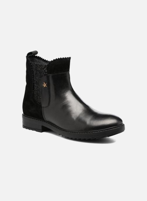 Bottines et boots Gioseppo 41537 Noir vue détail/paire