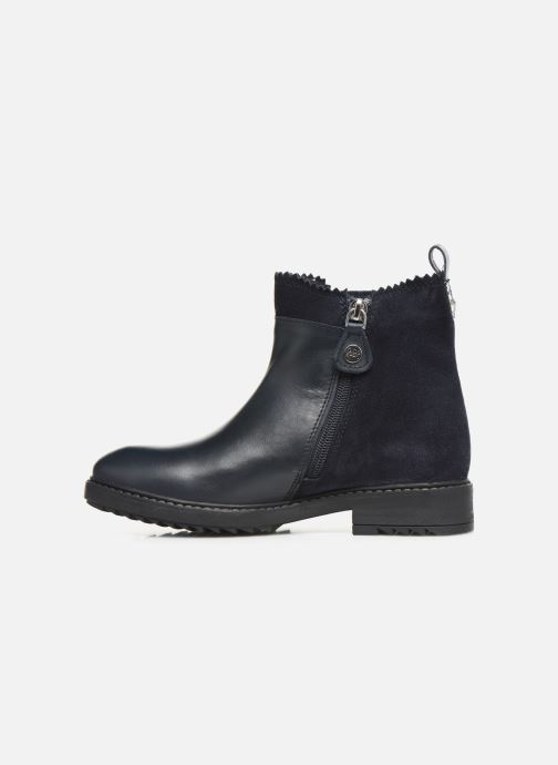 Boots en enkellaarsjes Gioseppo 41537 Blauw voorkant