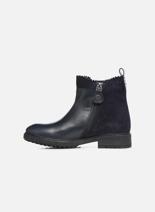 Bottines et boots Gioseppo 41537 Bleu vue face