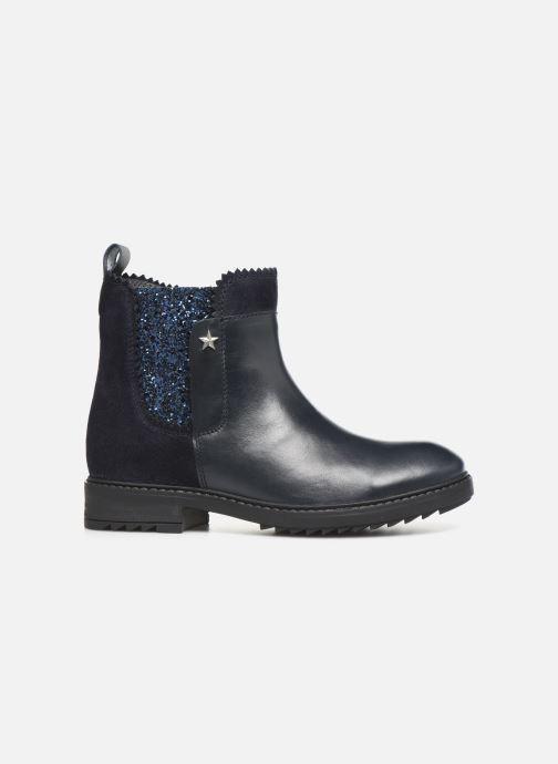 Bottines et boots Gioseppo 41537 Bleu vue derrière