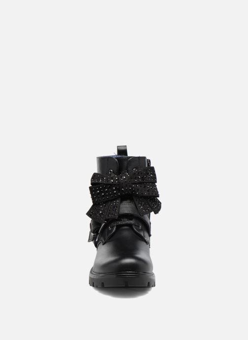 Laarzen Gioseppo 41493 Zwart model