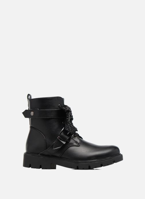 Boots & wellies Gioseppo 41493 Black back view