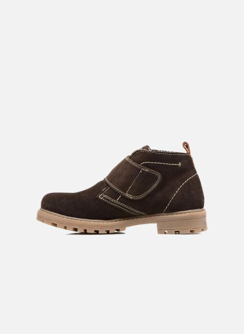 Bottines et boots Gioseppo 41478 Marron vue face