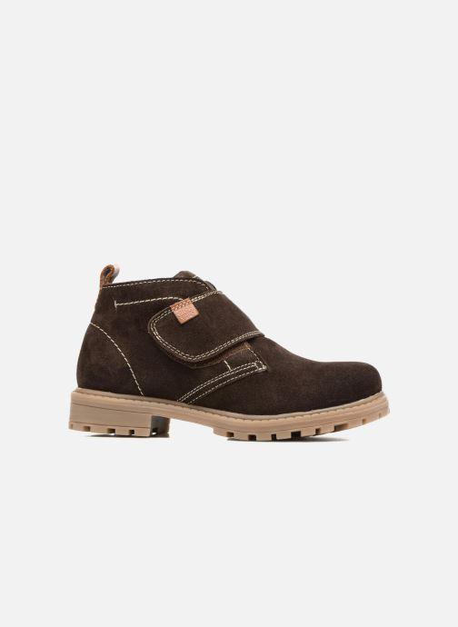Bottines et boots Gioseppo 41478 Marron vue derrière