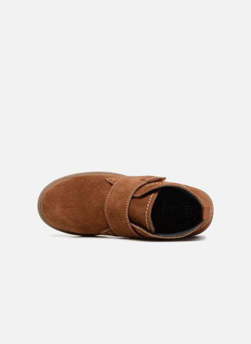 Bottines et boots Gioseppo 41478 Marron vue gauche