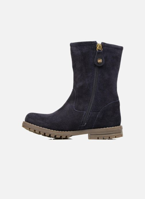 Boots & wellies Gioseppo 41581 Blue front view