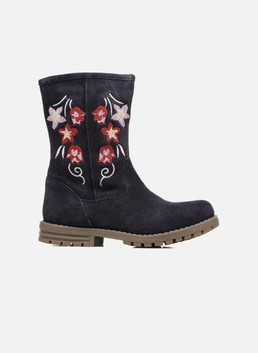 Boots & wellies Gioseppo 41581 Blue back view