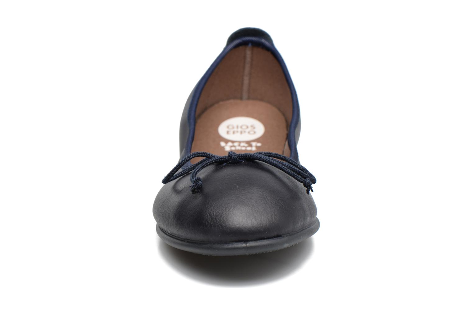 Ballet pumps Gioseppo VOLTAIRE Blue model view