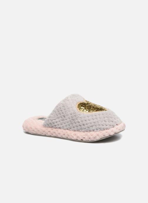 Pantofole Gioseppo 40755 Grigio vedi dettaglio/paio