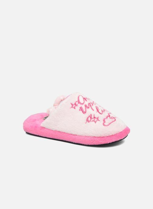Hjemmesko Gioseppo 40773 Pink detaljeret billede af skoene