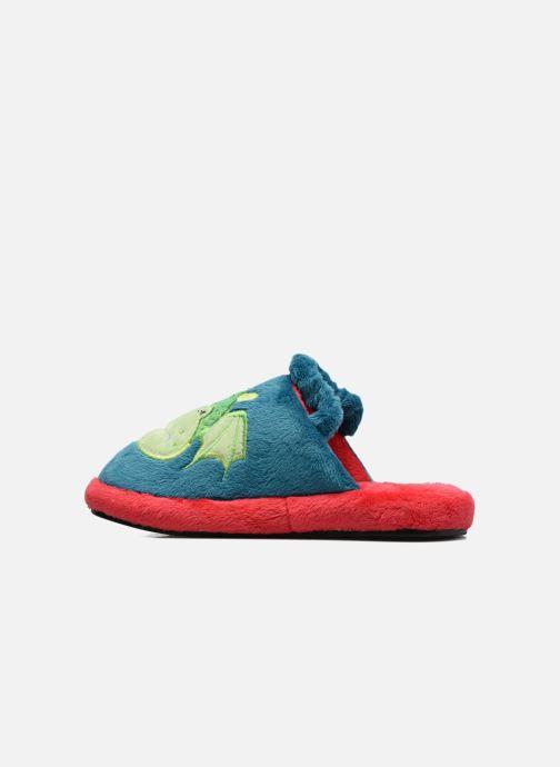 Pantoffels Gioseppo 40740 Blauw voorkant