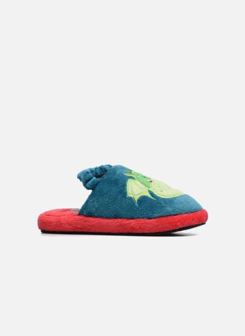 Pantoffels Gioseppo 40740 Blauw achterkant
