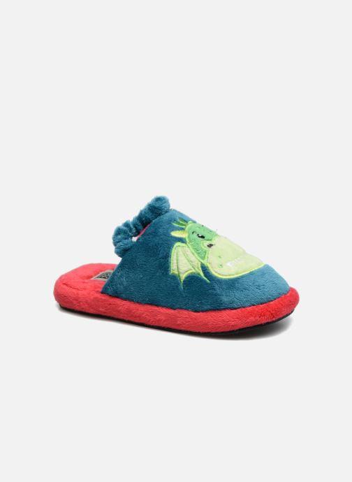 Pantoffels Gioseppo 40740 Blauw detail