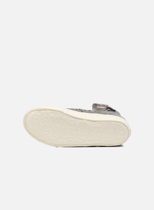 Bottines et boots Gioseppo 41795 Argent vue haut