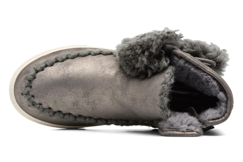 Bottines et boots Gioseppo 41795 Argent vue gauche