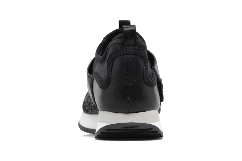 Sneakers Gioseppo 41841 Nero immagine destra