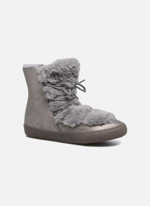 Stiefel Gioseppo 41860 grau detaillierte ansicht/modell
