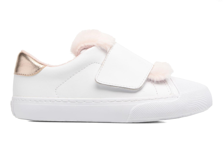 Sneakers Gioseppo 41801 Wit achterkant