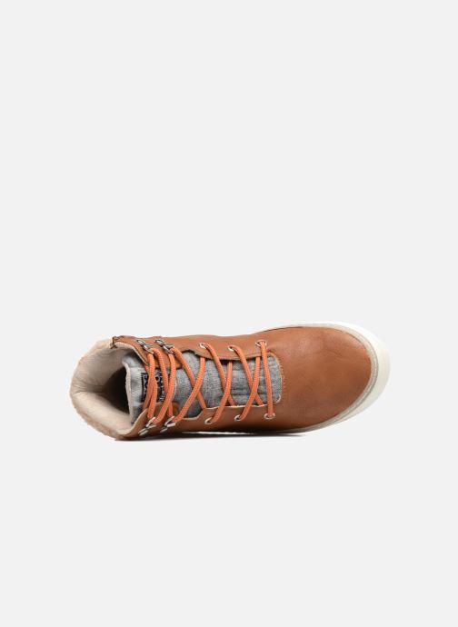 Stiefeletten & Boots Gioseppo 41759 braun ansicht von links