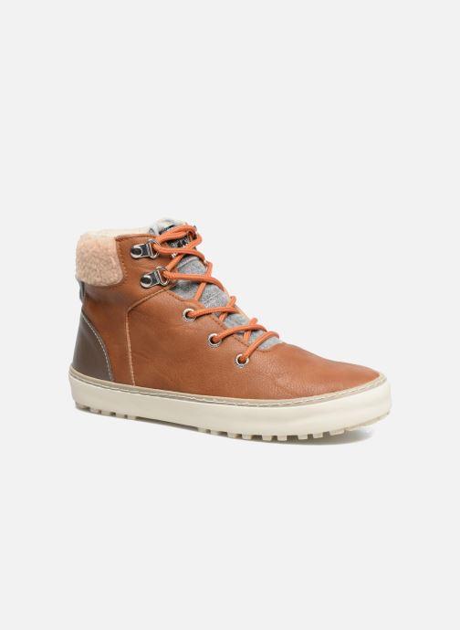 Stiefeletten & Boots Gioseppo 41759 braun detaillierte ansicht/modell