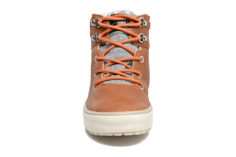 Boots en enkellaarsjes Gioseppo 41759 Bruin model