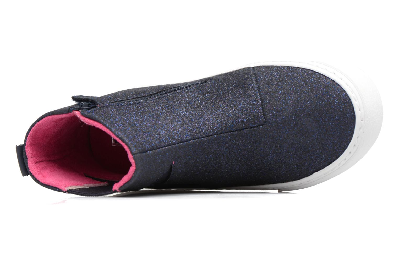Stiefeletten & Boots Gioseppo 41813 blau ansicht von links