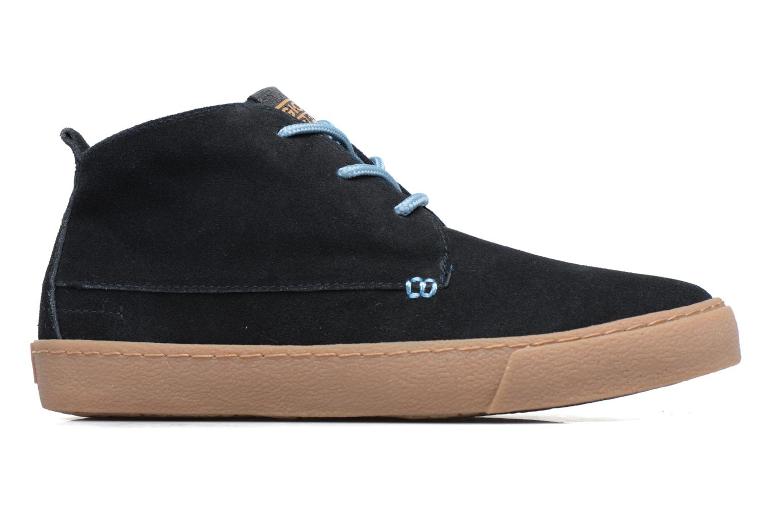 Trainers Gioseppo 41768 Blue back view