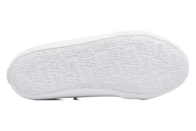 Sneakers Gioseppo 41875 Bianco immagine dall'alto