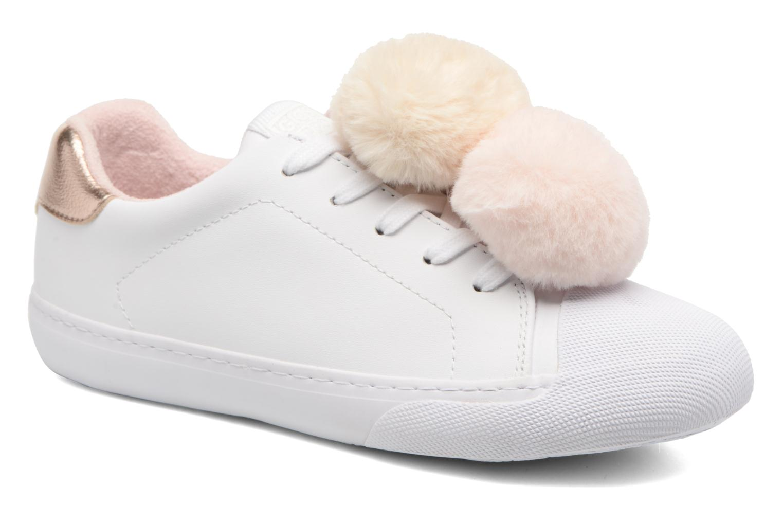 Sneaker Gioseppo 41875 weiß detaillierte ansicht/modell