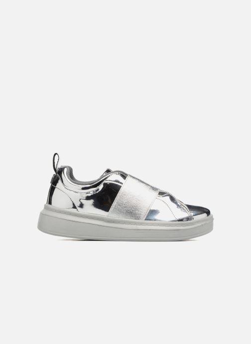 Sneakers Gioseppo 41884 Argento immagine posteriore