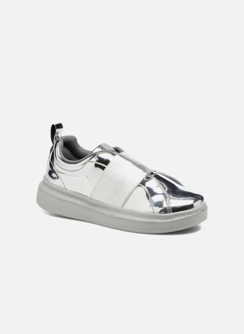 Sneaker Gioseppo 41884 silber detaillierte ansicht/modell