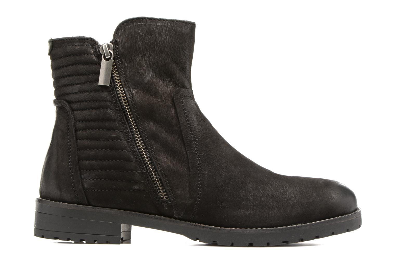 Bottines et boots Kickers ARMEN Noir vue derrière