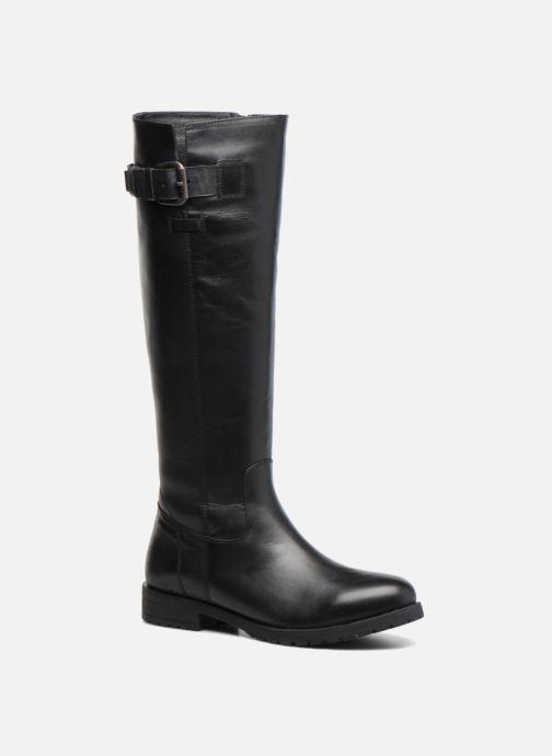 Kickers GRACIAS (schwarz) (schwarz) (schwarz) - Stiefel bei Más cómodo 1a7e6c
