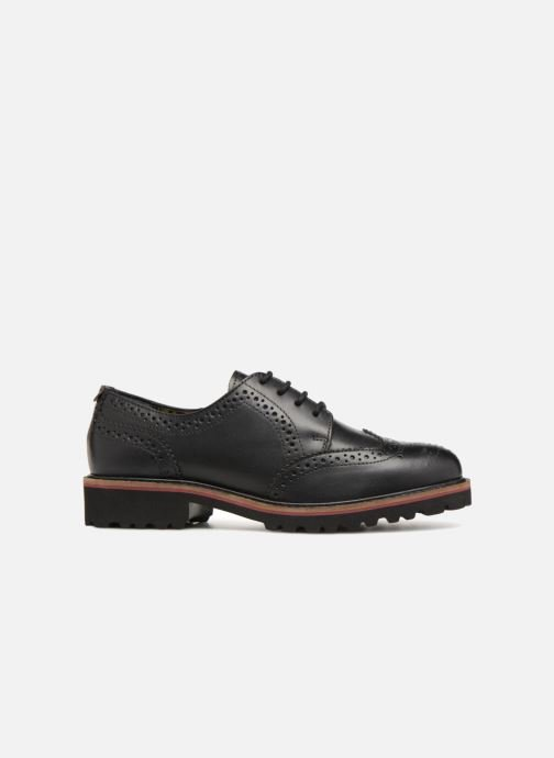 Chaussures Lacets Noir À Kickers Rony ebWDIE29HY